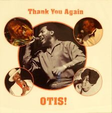 THANK YOU AGAIN OTIS! - 20 VA Tracks