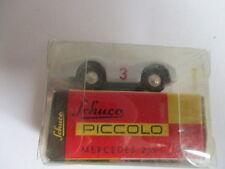 Schuco-Piccolo Auto-& Verkehrsmodelle mit Pkw-Fahrzeugtyp für Mercedes