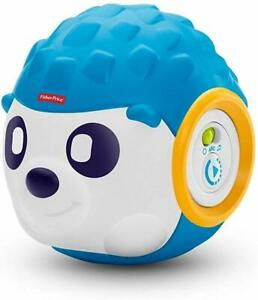Fisher Price Rhythm n Roll HEDGEHOG - Think and Learn - NEW FREE SHIPPING