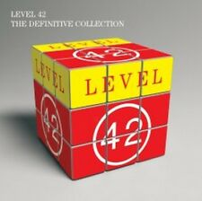Level 42 - Definitive Collection (NEW CD)