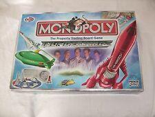 Monopoly Thunderbirds Edition Inc Evil Hood
