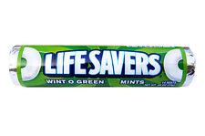 Wint O Green Life Savers