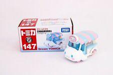 Takara Tomy Dream TOMICA Sanrio No. 147 Cinnamoroll Diecast Toy Car Japan