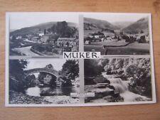 Muker  Yorkshire