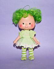 *Lime Chiffon* Emily Erdbeer Puppe / Strawberry Shortcake Doll
