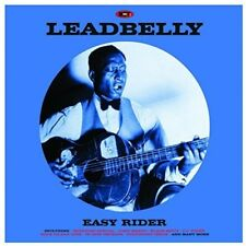 Leadbelly - Easy Rider [New Vinyl LP] 180 Gram, UK - Import