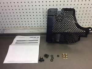 Can-Am Commander Front Grill Vent Screen Kit * Incomplete* 21042910