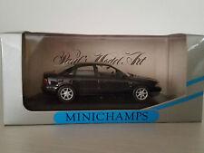 AUDI A4 LIMOUSINE 1994 MINICHAMPS SCALA 1:43 (430 015000)