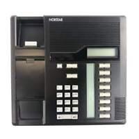 M7208 Nortel Norstar Meridian Phone Only Black Refurbished w/One Year Warranty