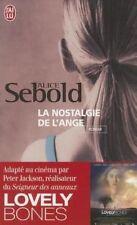 La Nostalgie de L'Ange (Litterature Generale) (French Edition)-ExLibrary