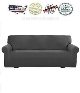 Covertor Funda Protector Para Sillon Sofa Antideslizante Suave Calidad Super