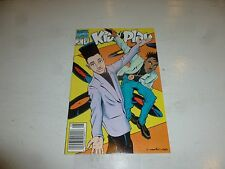 KID N PLAY Comic - Vol 1 - No 4 - Date 05/1992 - Marvel Comics
