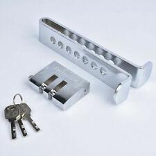 Clutch Peddle Brake Security Lock Secure Car Van Anti-theft Padlock