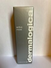 Dermalogica Active Moist 1.7 fl oz New In Box! Free Shipping