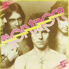 MONTROSE - Self Titled - New CD