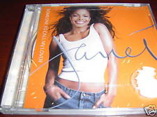 JANET JACKSON SOMEONE TO CALL MY LOVER CD NEW SEALED