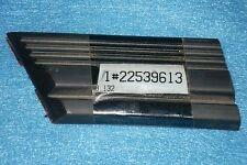 1988-1994 Chevrolet Cavalier Drivers Side Molding/Trim, OEM-NEW-NOS GM#22539613