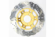 FIT SUZUKI GSX 400 X (GK79A) Impulse 99 EBC Contour Brake Disc LH