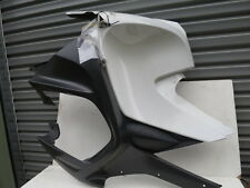 LEFT FAIRING/PANEL LATERAL TRIM BMW R1200RT PART NR 7697981 ALPINWEISS