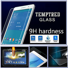 """New 2018 Tempered Glass Screen Protector For Samsung Galaxy Tab 4 8"""" Inch T330"""