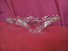 BACCARAT.COUPE.VINTAGE.ANNEE 50 70.POINCON.
