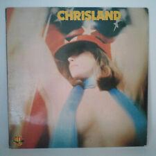 Chrisland – Angela, Angel Label: Baccara International – Vinyl, LP, Album 1977