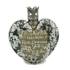 NEW Vera Wang Rock Princess EDT Spray 100ml Perfume