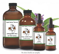 Boneset Herbal Tincture - 2oz Premium Strength
