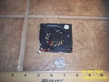 New Dell D620 Laptop Fan DC28A000M0L UDQFZZR03CCM PD099
