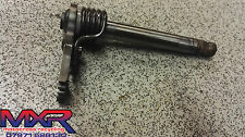 SUZUKI RM 250 1990 GEAR SELECTOR SHAFT