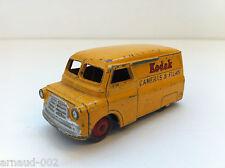 Dinky Toys - 480 - Bedford Van Kodak