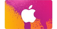 iTunes Gift Card : $10