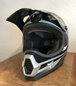 Fox Racing Motocross Helmet Adult XS Extra Small  Dirt Bike Quad Off-road racing