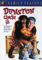 Dunston Checks in [New DVD] Repackaged