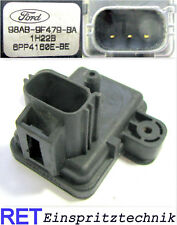 MAP - Sensor Ladedruksensor 98AB-9F479-BA Ford Focus 1,8 original