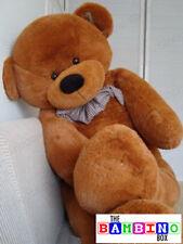 "5.7 Foot Ft Feet Giant Teddy Bear - Jumbo 67""  Big Large - High Quality"