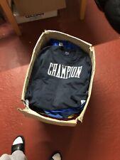 Branded Sportswear Wholesale 72 Items Joblot Vintage Retro Sportswear