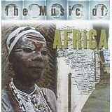 KOSAFRICA, THE TANZANIAN NEW LIFE BAND.. - Music of Africa (The) - CD Album