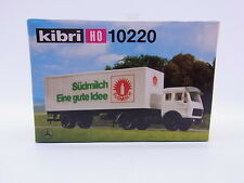 Lot 23771 | Kibri ho 10220 MB koffersattelzug südmilch 1:87 kit nuevo en OVP