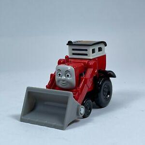 Thomas & Friends Adventures JACK FRONT END LOADER DIECAST clip together