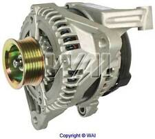 ALTERNATOR(13912)DODGE RAM 1500 2002-2003 V6 V8 3.7L 4.7L/136 AMP