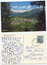 16295 - Serfaus / Tirol - Ansichtskarte, gelaufen