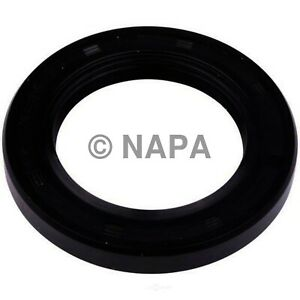 Engine Timing Cover Seal-4WD NAPA/OIL SEALS-NOS 17758