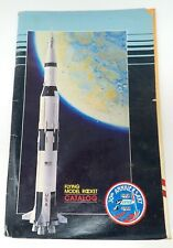 Vintage 1988 2881 30th Anniversary Estes Flying Model Rocket Catalog