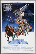 Battlestar Galactica Poster 24in x 36in
