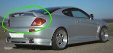 """HYUNDAI GK COUPE GENUINE """"ATH"""" BRAND BOOT TRUNK SPOILER WING Made in Germany"""