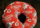 Cincinnati Reds Nursing pillow cover, fits boppy pillow