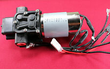 Flojet Lf series Demand Pump, Dual Diaphram,12Vdc ,25Psi, 0.8Gpm, Water,Liquid