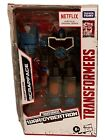 Transformers War for Cybertron Netflix SCRAPFACE Deluxe MISB Earthrise in USA
