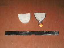 Impression Tray Plaster of Paris RUBBER WRAP MOLD BRACE for Compression Flasks